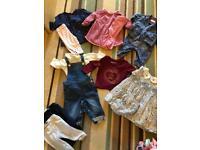 Large 0-3 months clothes bundle