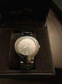 Gucci 8900M Gentleman Watch