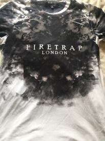Firetrap Top men's medium