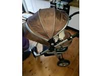 Bair baby stroller/pushchair