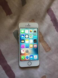 I PHONE 5s 02 (like new)