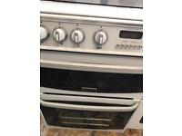 Cannon 60cm full gas cooker