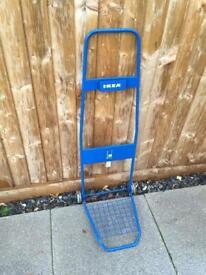 IKEA Ftrakta trolley