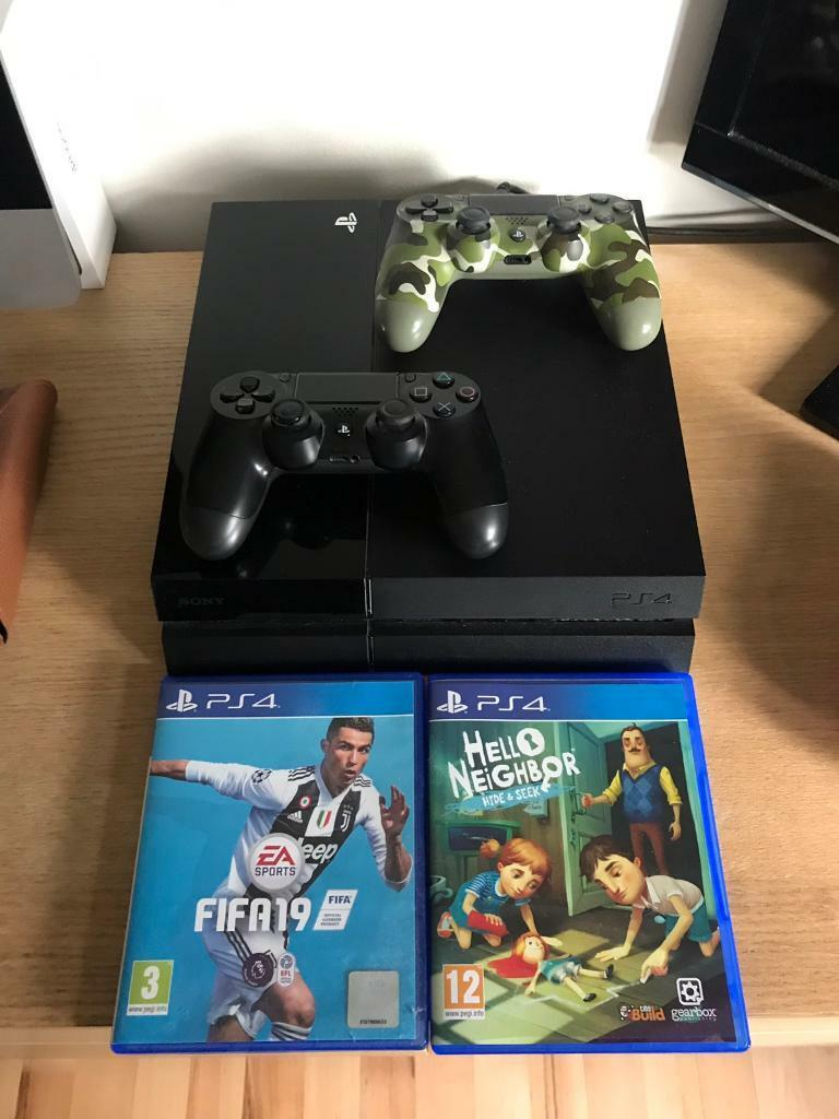 PS4 collection only | in Ashford, Kent | Gumtree