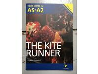 AS & A2 Kite Runner