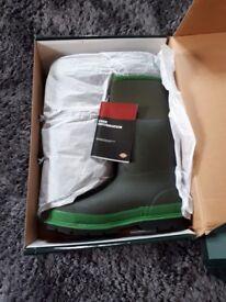 Landmaster Pro Safety Boots