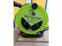 20 reel cable