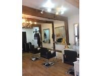 Salon chair to rent in Diss town centre