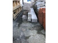 Lintels - various sizes