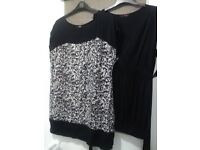 Size 20 women's clothing bundle.
