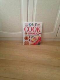 Bundle of Cook Books