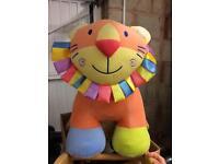 Mothercare Rocking Lion