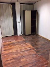 OFFICE ROOM FOR RENT IN WHITECHAPEL/ALDGATE EAST; £450 PCM UTILITY INCL.