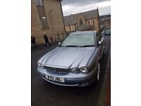Jaguar X Type Diesel - 7 Months Warranty included!