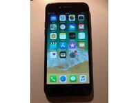 iPhone 7 JetBlack UNLOCKED 32GB