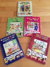 Noddy story books