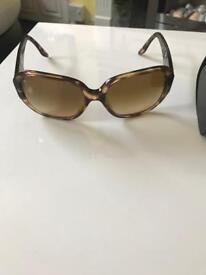 Ladies Versace Sunglasses