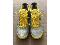 Tennis shoes 11