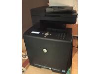 Dell 2135cn Laser Colour Printer/Scanner/Photocopier for PC