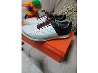 Ecco biom hybrid golf shoes