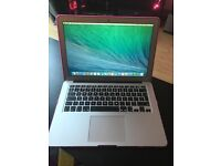 APPLE MACBOOK AIR 13.3 4GB
