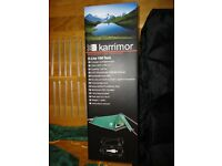 Tent for sale unused £45 - LIGHTWEIGHT for one person great for Duke of Ed Award , Scouts, Hiking