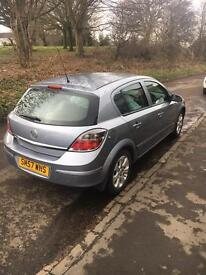 Vauxhall Astra Breeze For Sale