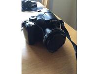 Canon Camera SX40 HS 12.1 MPix