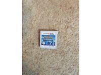 Pokemon Alpha Sapphire 3DS game
