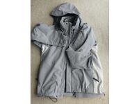 Salamon ski jacket