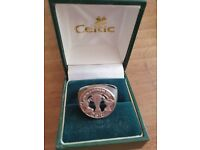 Celtic football club merchandise