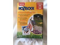 Brand New Hozelock Cloud Controller Kit with Internet Control App Model 2216
