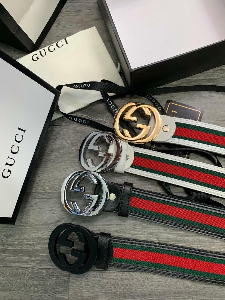 102b26c17e7 All Gucci Belts with box available