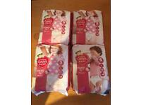 SOLD Tesco Pampers easy fit nappy pants