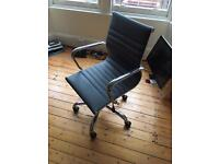 Nearly new office chair