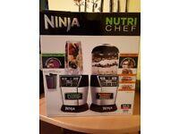 Ninja Nutri Chef IQ