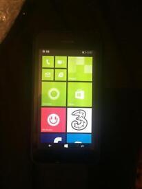 Nokia Microsoft lumia
