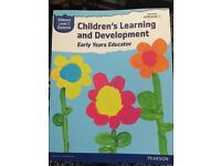 Childcare level 3 text book