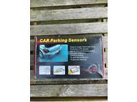 Car Parking Sensors