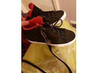 Brand new size 5 addidas trainers