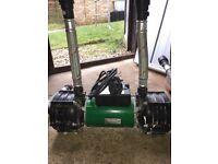 Salamander RSP100 3.2 Bar Shower Pump
