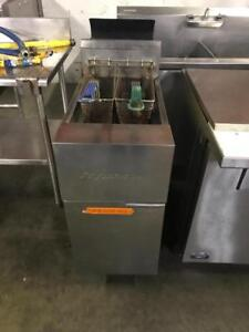 Gas frymaster fryer for only $550 ( 1 of best brand for fryers