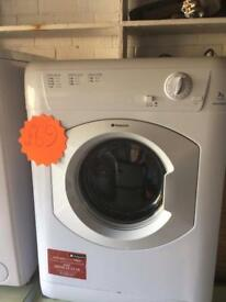 Washer/dryer/microwave +more