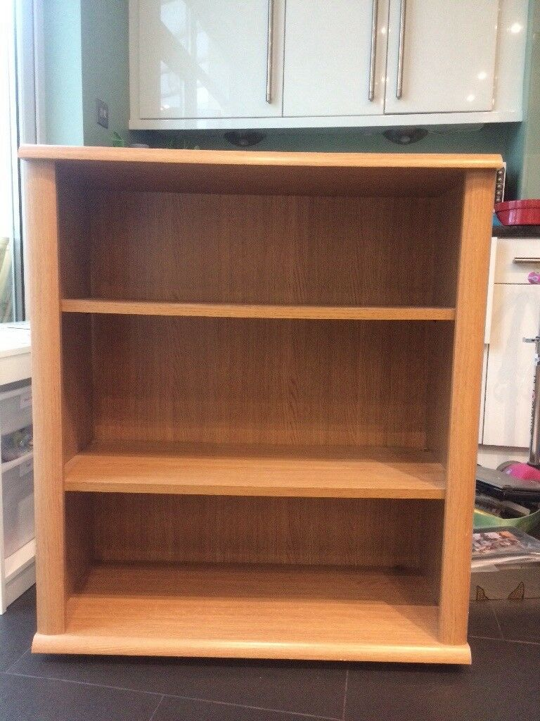 House Clearance Bookshelf Shelves Cabernet