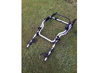 Thule 9103 three bike rack carrier