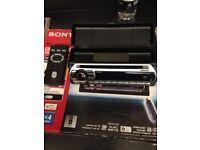 Sony CDX-GT410.