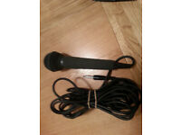 for sale Genexxa undirectional Dynamic Microphone