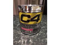 C4 Pre-Workout - Pink Lemonade