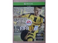 FIFA 17 for Microsoft Xbox One - Video Game