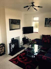 Large Double Room to Rent in a 3 Bedroom house with large garden